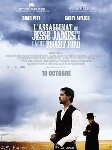 L'assassinat de Jesse James par le lâche Robert Ford - A