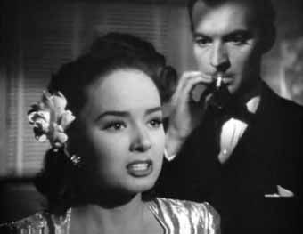 Le roman de Mildred Pierce - Ann Blyth