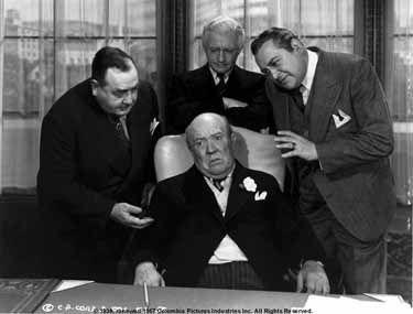 Mr. Smith au sénat - Thomas Mitchell, Claude Rains, Guy K