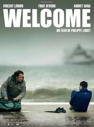 Welcome - Affiche