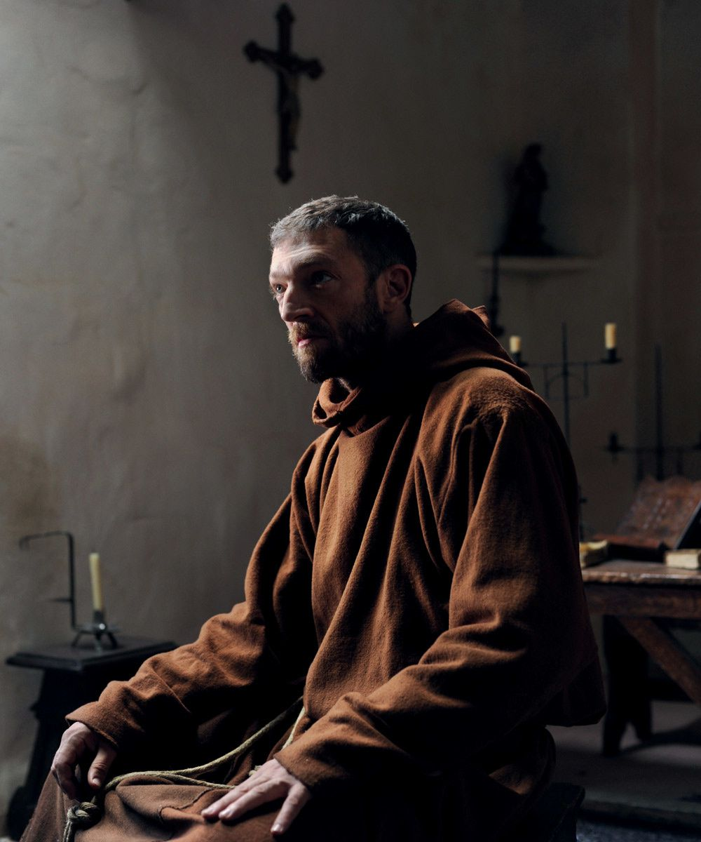 Vincent Cassel. Diaphana Films