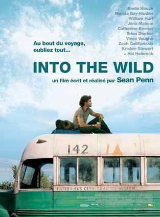 Into the Wild - Affiche