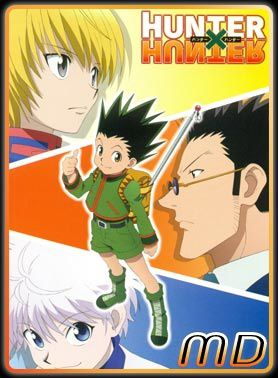 Hunter x Hunter (2011) Vostfr