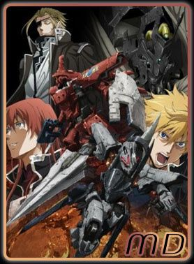 Break Blade Vostfr