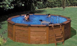 C mo hacer una piscina casera super experto - Precio de hacer una piscina ...