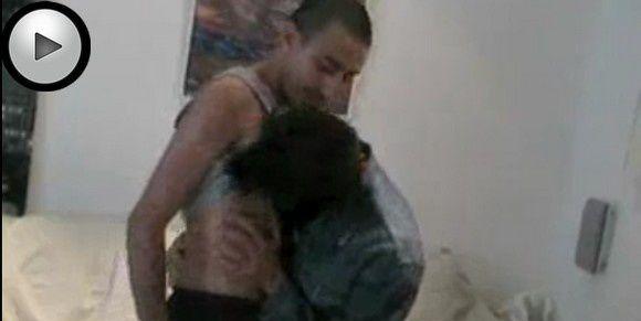 gay sex rebeu sex arab cul