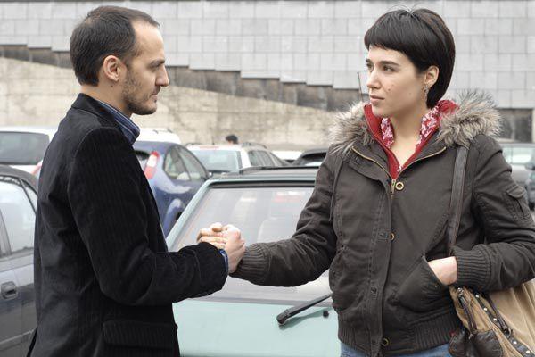 Arta Dobroshi. Diaphana Films