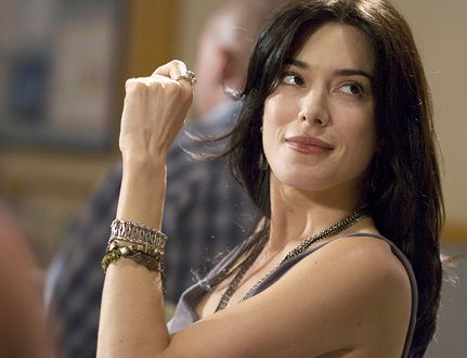 Jaime Murray. Showtime Networks Inc.