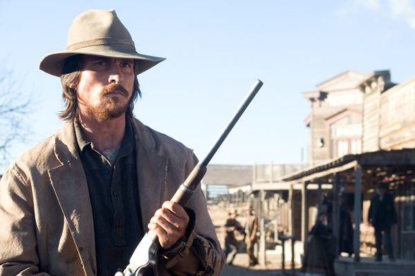 Christian Bale. TFM Distribution