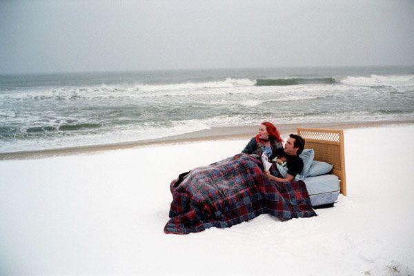 Jim Carrey et Kate Winslet. United International Pictures (UIP)