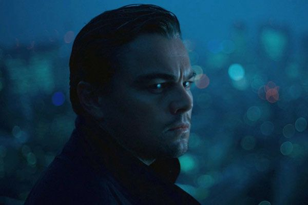 Leonardo DiCaprio. Warner Bros. France