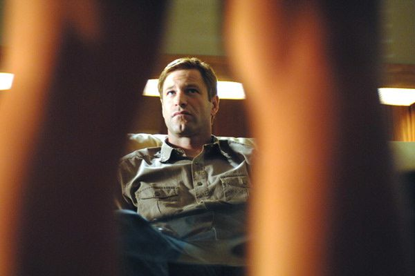 Aaron Eckhart. Warner Independent Pictures