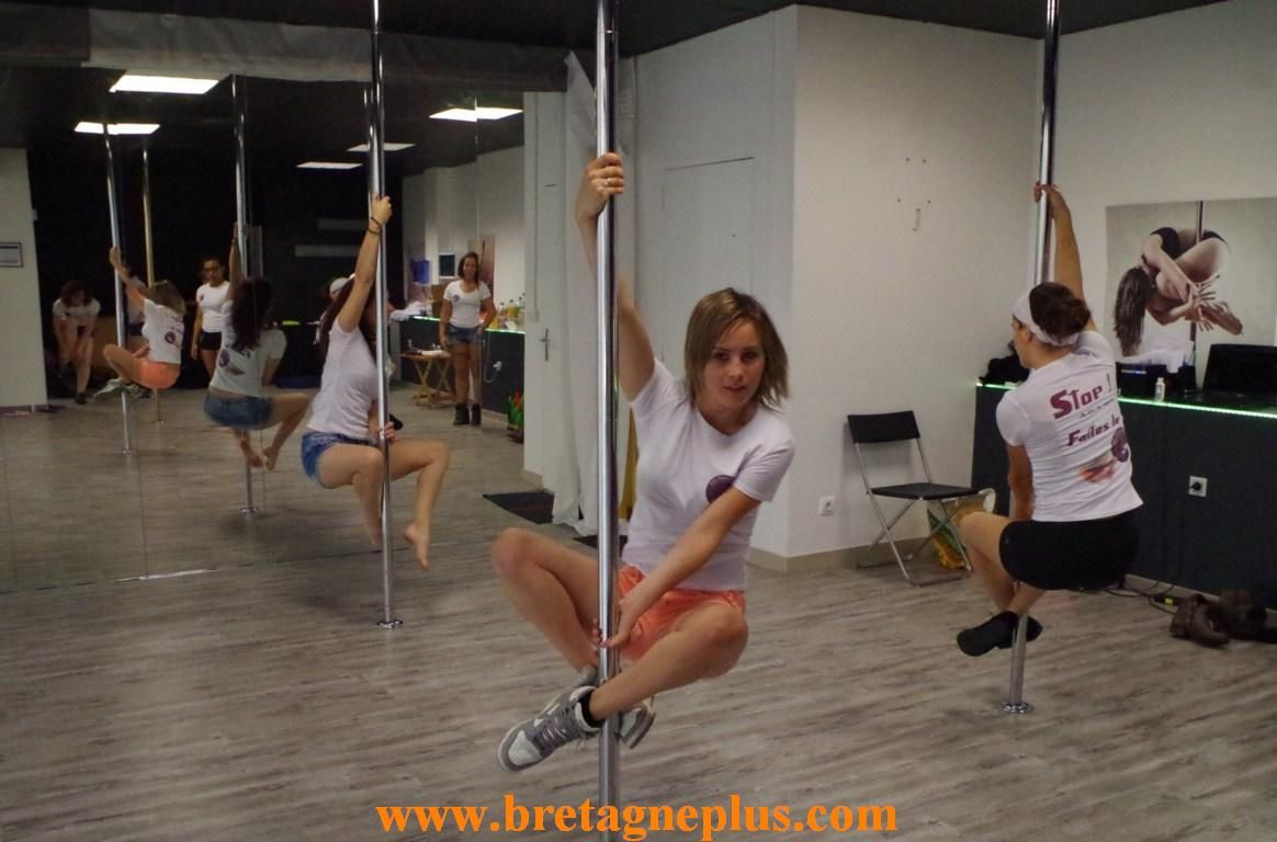 pole dance saint quentin