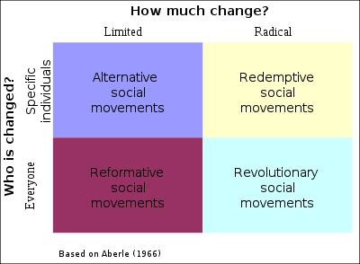 role of social and grassroots movements The impact of social media on social movements: the new opportunity and mobilizing structure (1981), emphasizes the role of communication in public opinion.