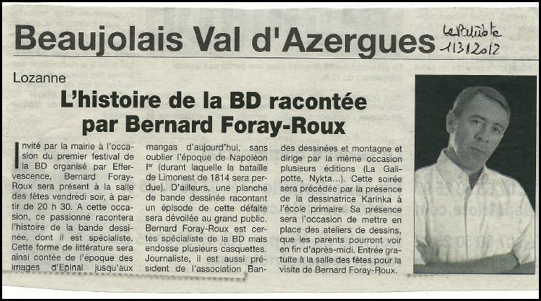 Article mars 2012 2