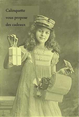 calinquette