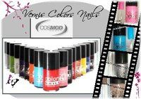 colors nails by cosmod m