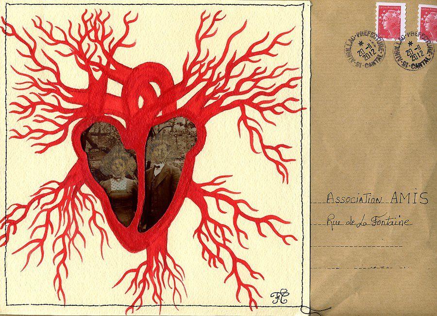 Album - Mail Art