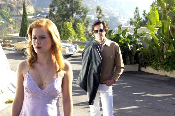 Alison Lohman et Kevin Bacon. TFM Distribution