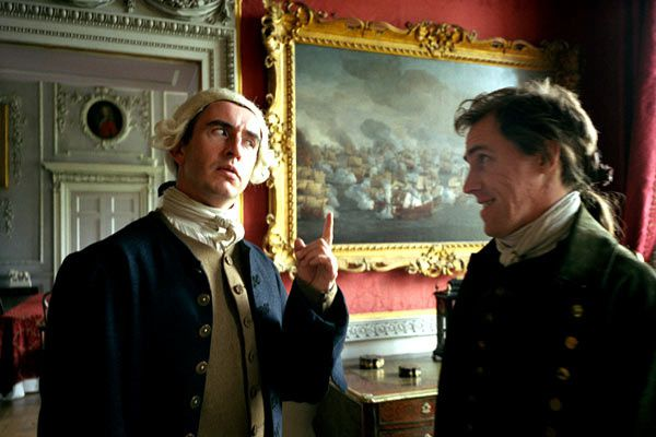 Rob Brydon et Steve Coogan . Revolution Films