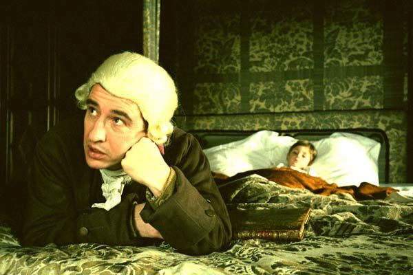 Steve Coogan. Revolution Films