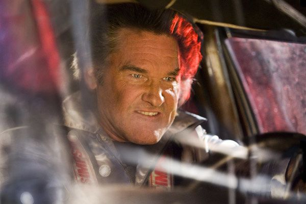 Kurt Russell. TFM Distribution