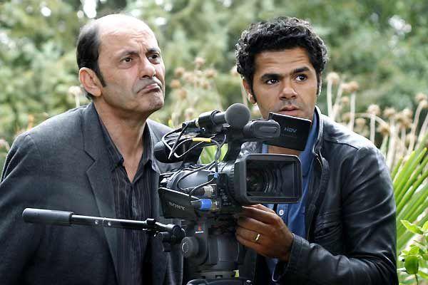 Jean-Pierre Bacri et Jamel Debbouze. StudioCanal