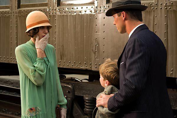 Angelina Jolie. Universal Pictures