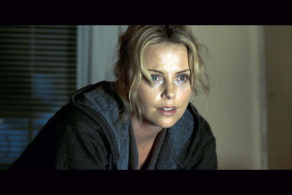 Charlize Theron. Wild Bunch Distribution