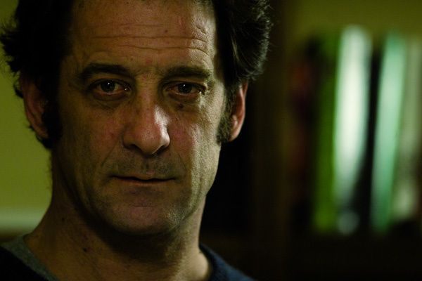 Vincent Lindon. Guy Ferrandis