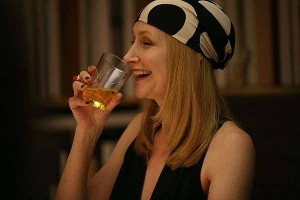 Patricia Clarkson. Mars Distribution