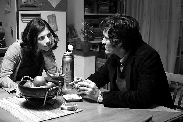 Maribel Verdú et Vincent Gallo. Memento Films Distribution