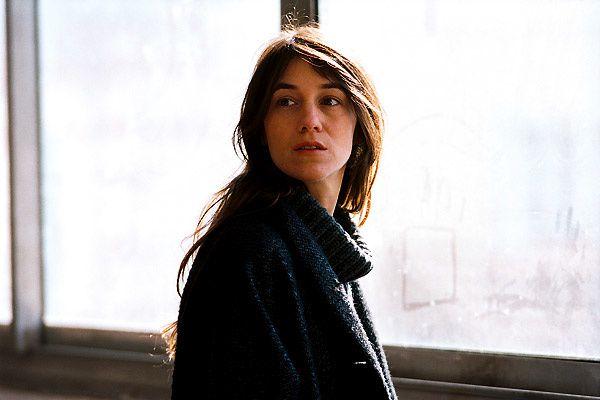 Charlotte Gainsbourg. Mars Distribution