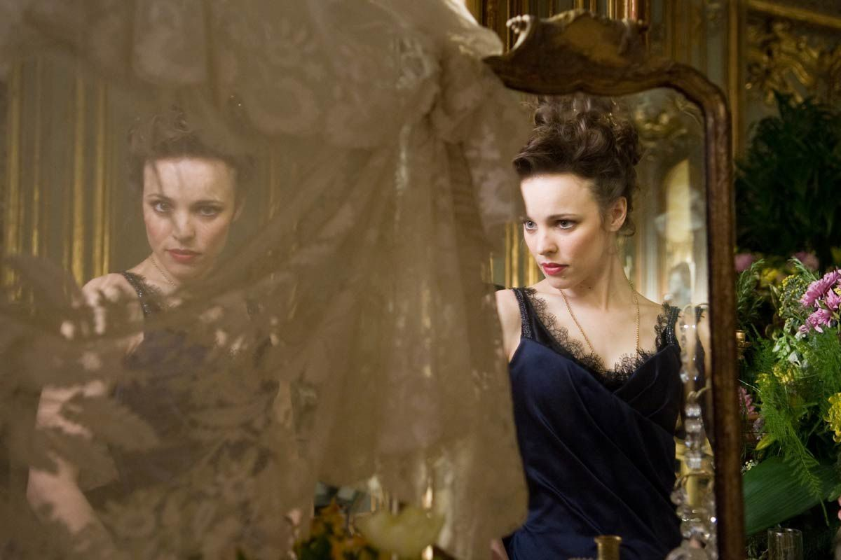 Rachel McAdams. Warner Bros. France