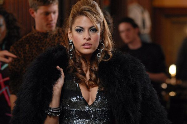 Eva Mendes. Wild Bunch Distribution