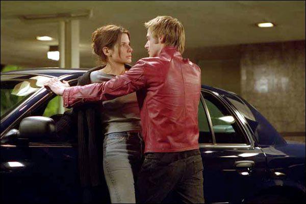 Sandra Bullock et Ryan Gosling. Warner Bros. France