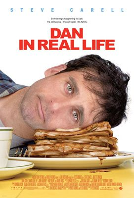 Steve Carell stars in Touchstone Pictures' Dan in Real Life