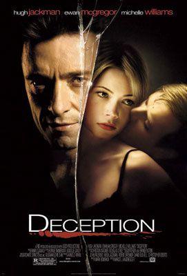 20th Century Fox's Deception