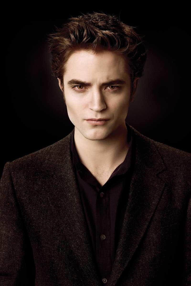 Robert Pattinson. SND