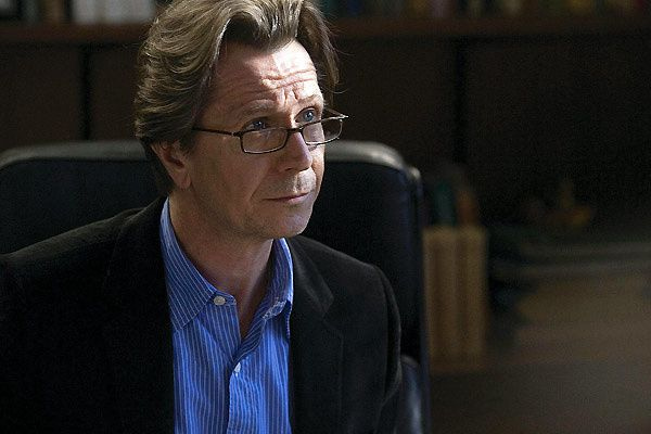 Gary Oldman. Universal Pictures International France