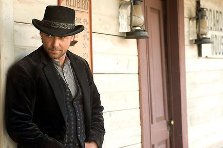 3h10 pour Yuma - Russell Crowe