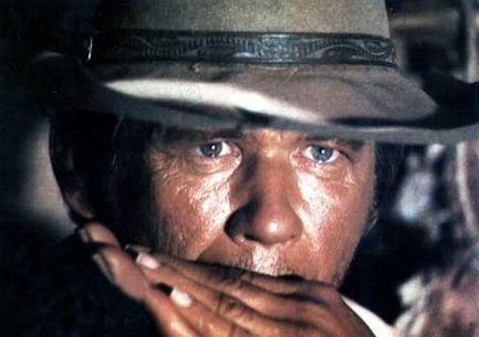 Il était une fois dans l'Ouest - Charles Bronson