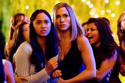 Les Oubliées de Juarez - Maya Zapata et Jennifer Lopez