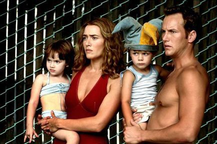 Little Children - Kate Winslet et Patrick Wilson
