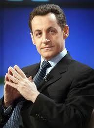 Sarkozy manager