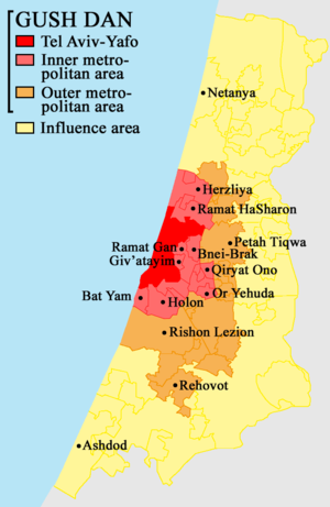 050 B Map