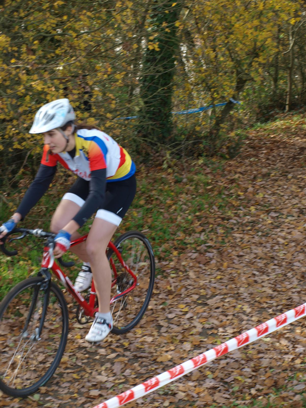 Album - CYCLO-CROSS-LA-MOTHE-ST-HERAY