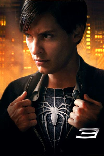 Tobey Maguire. Gaumont Columbia Tristar Films