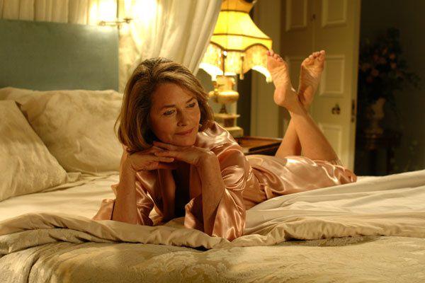 Charlotte Rampling. Gaumont Columbia Tristar Films
