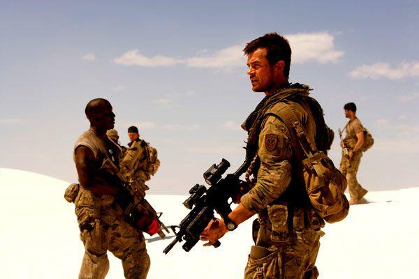 Tyrese Gibson et Josh Duhamel. Paramount Pictures France